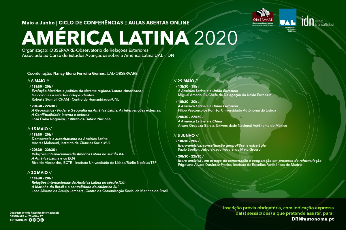 08mai 05jun2020 conferencias america latina